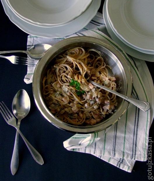 spaghetti carbonara 3