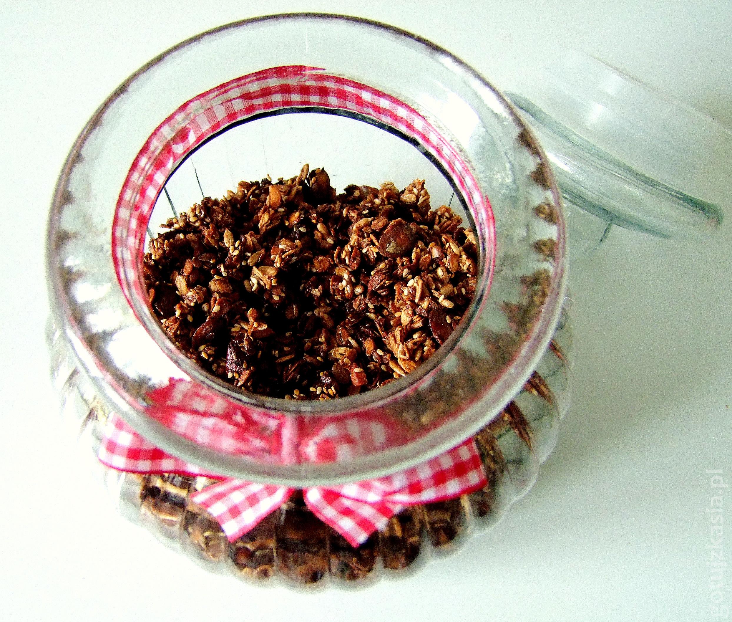 granola 3