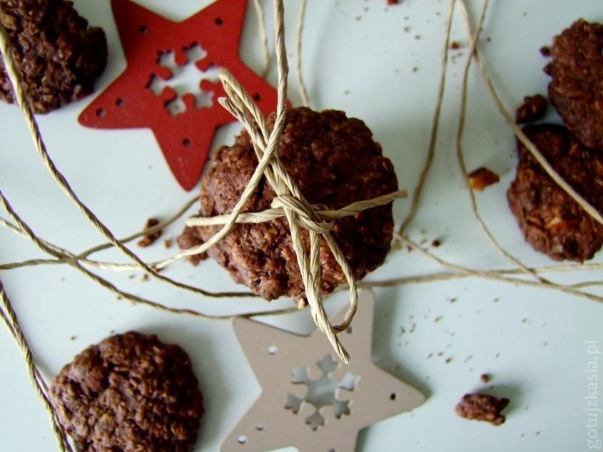 czekoladowe owsiane 1