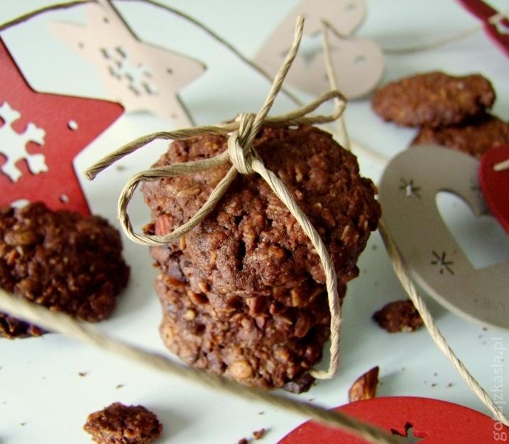 czekoladowe owsiane 2