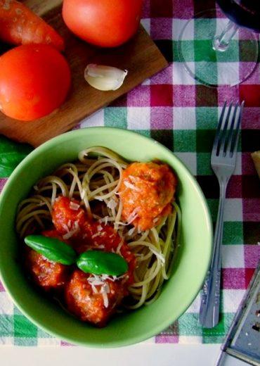 spaghetti-z-klopskikami