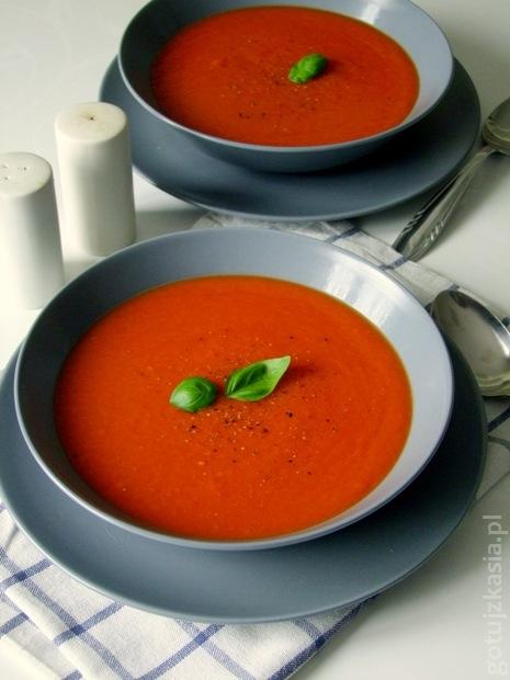 zupa pomidorowa 1