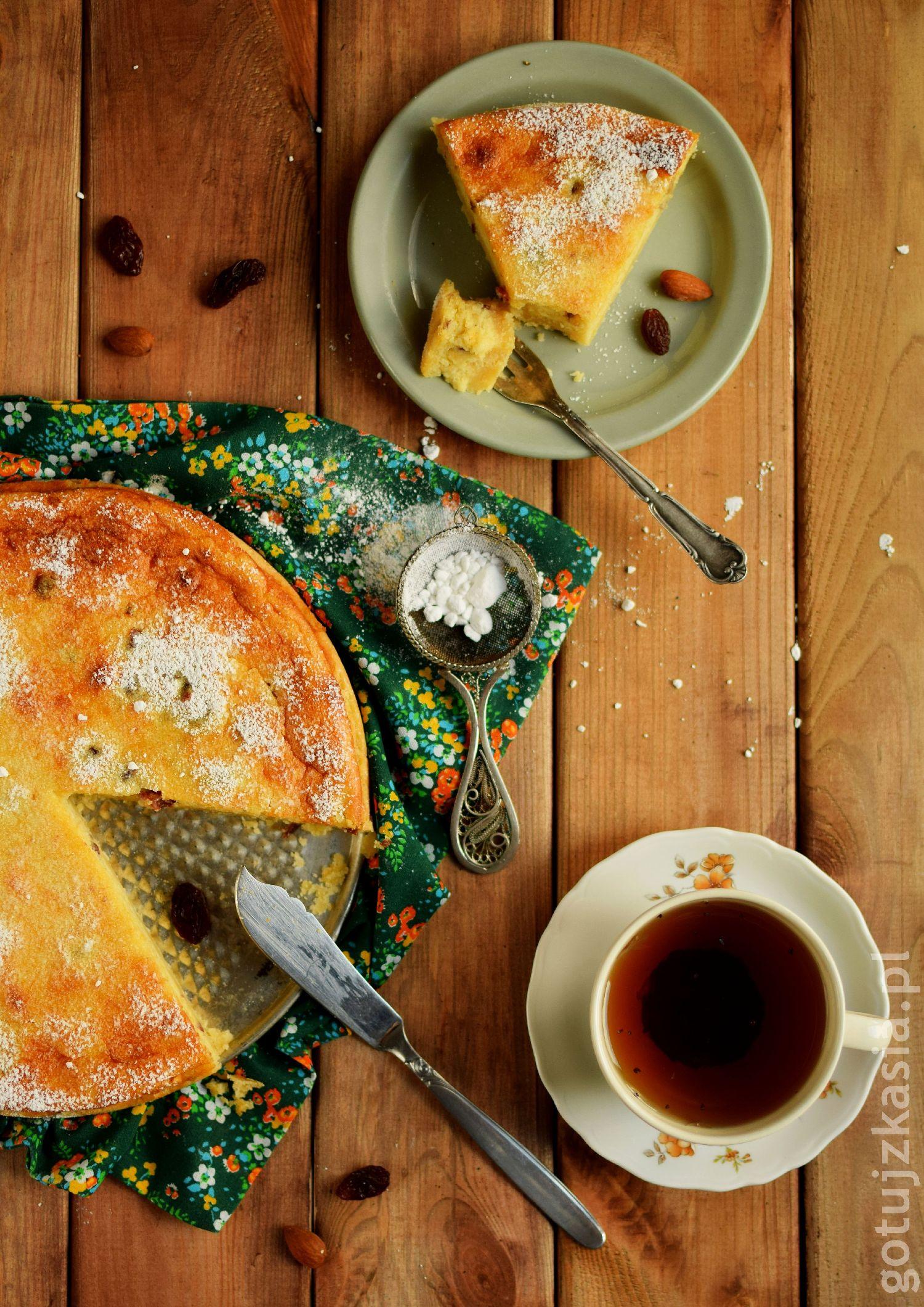 ciasto wielkanocne 1