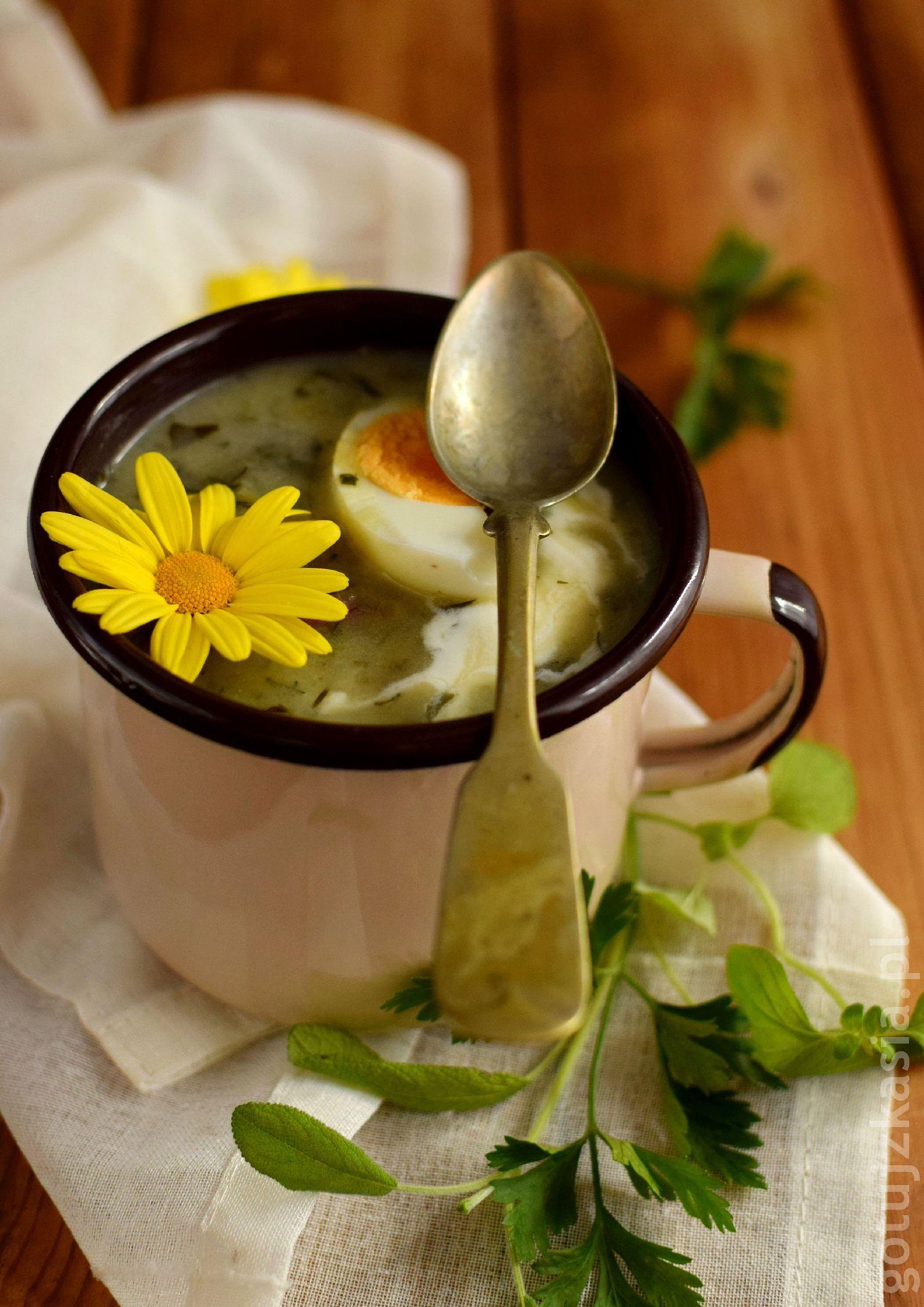 zupa z 9 ziol 3