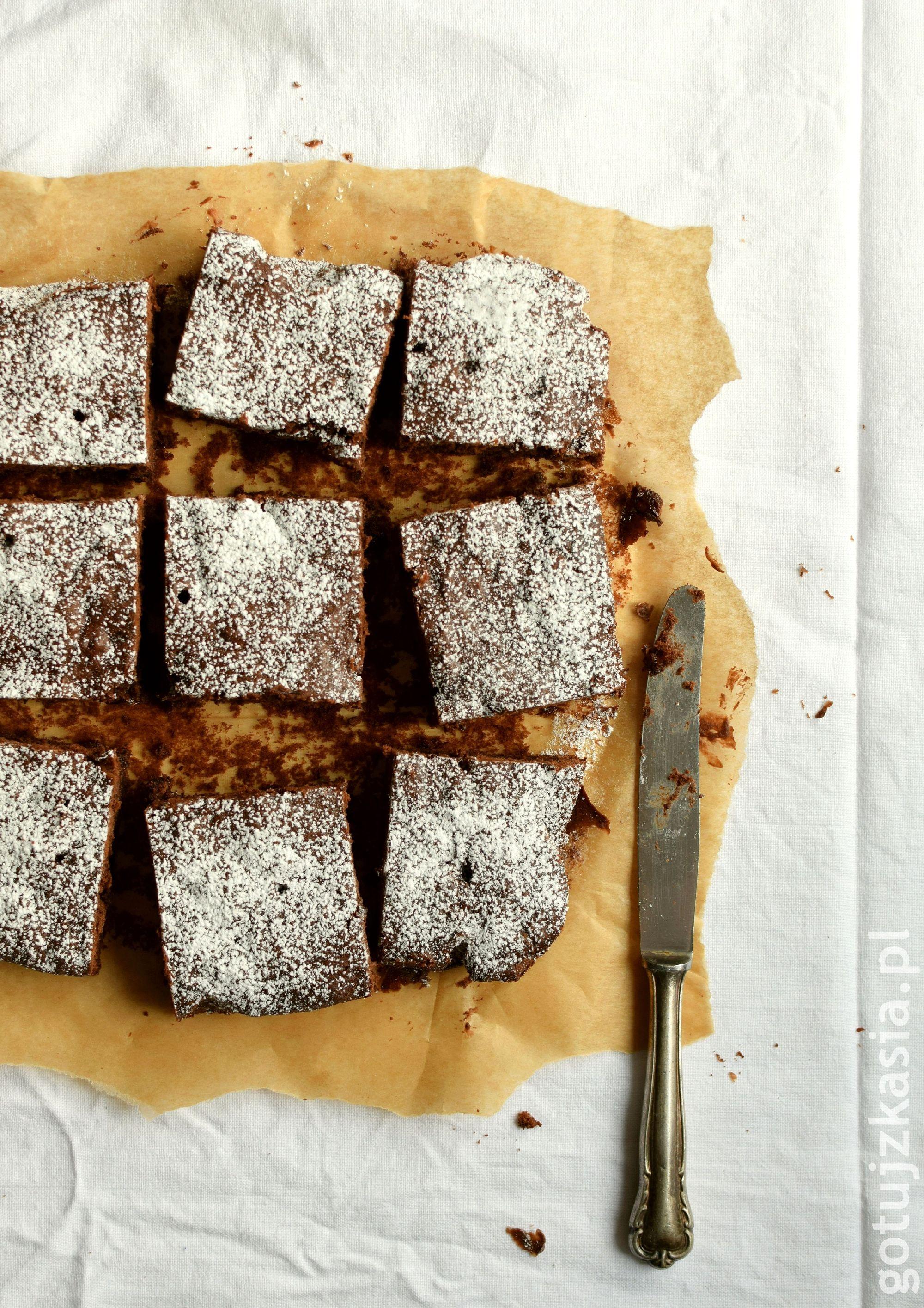 czekoladowe z cukinia 2