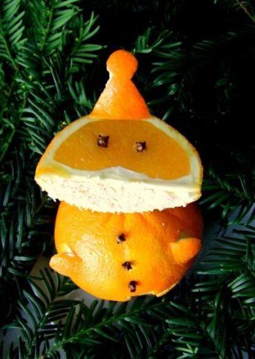 Mikolaj z pomaranczy
