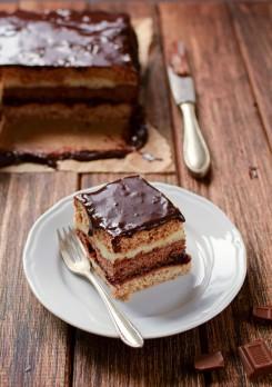 ciasto niemowlak