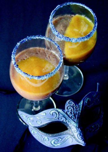 karnawalowe smoothie