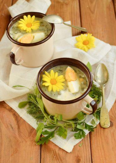 zupa z 9 ziol