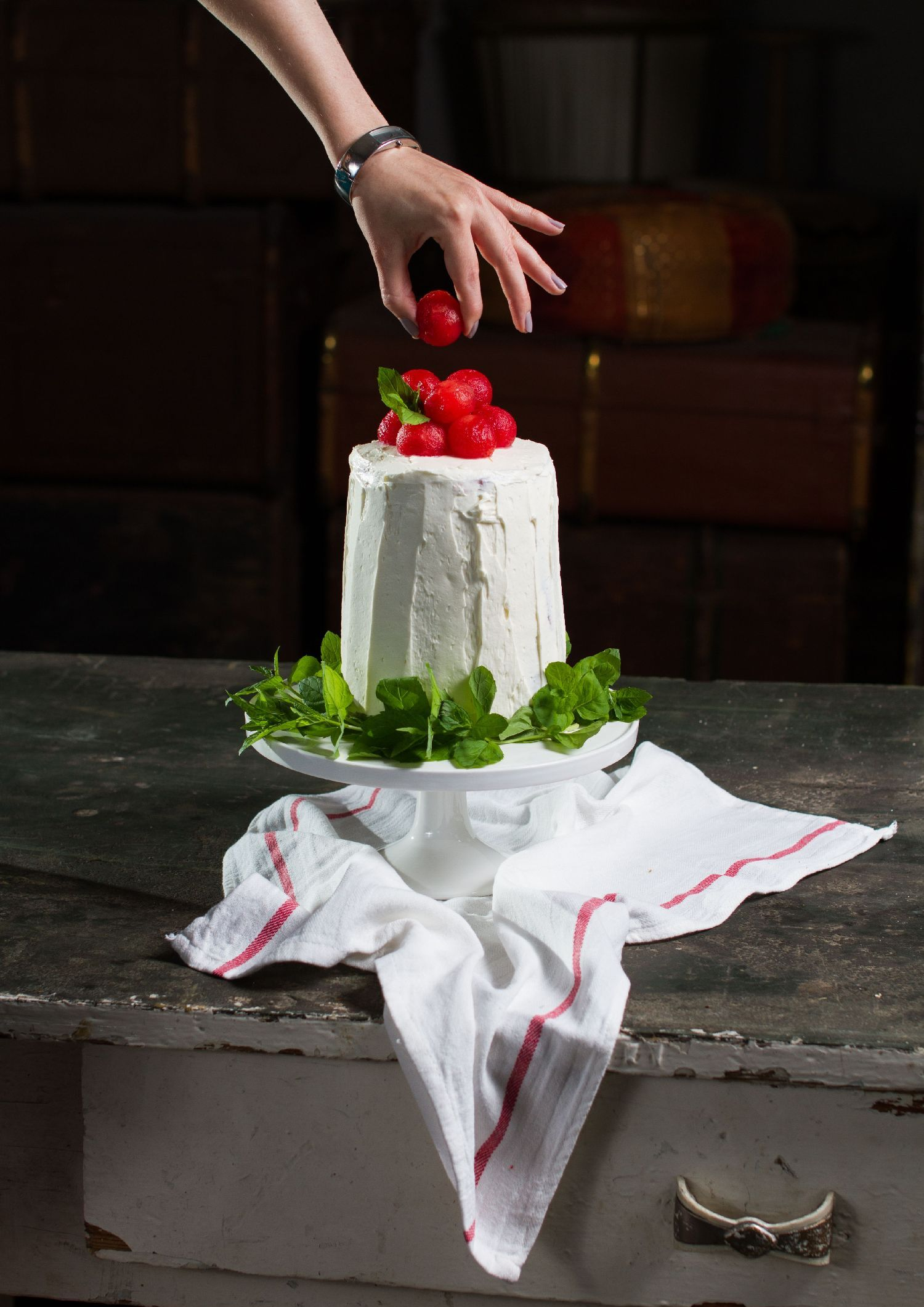 tort arbuzowy (1)
