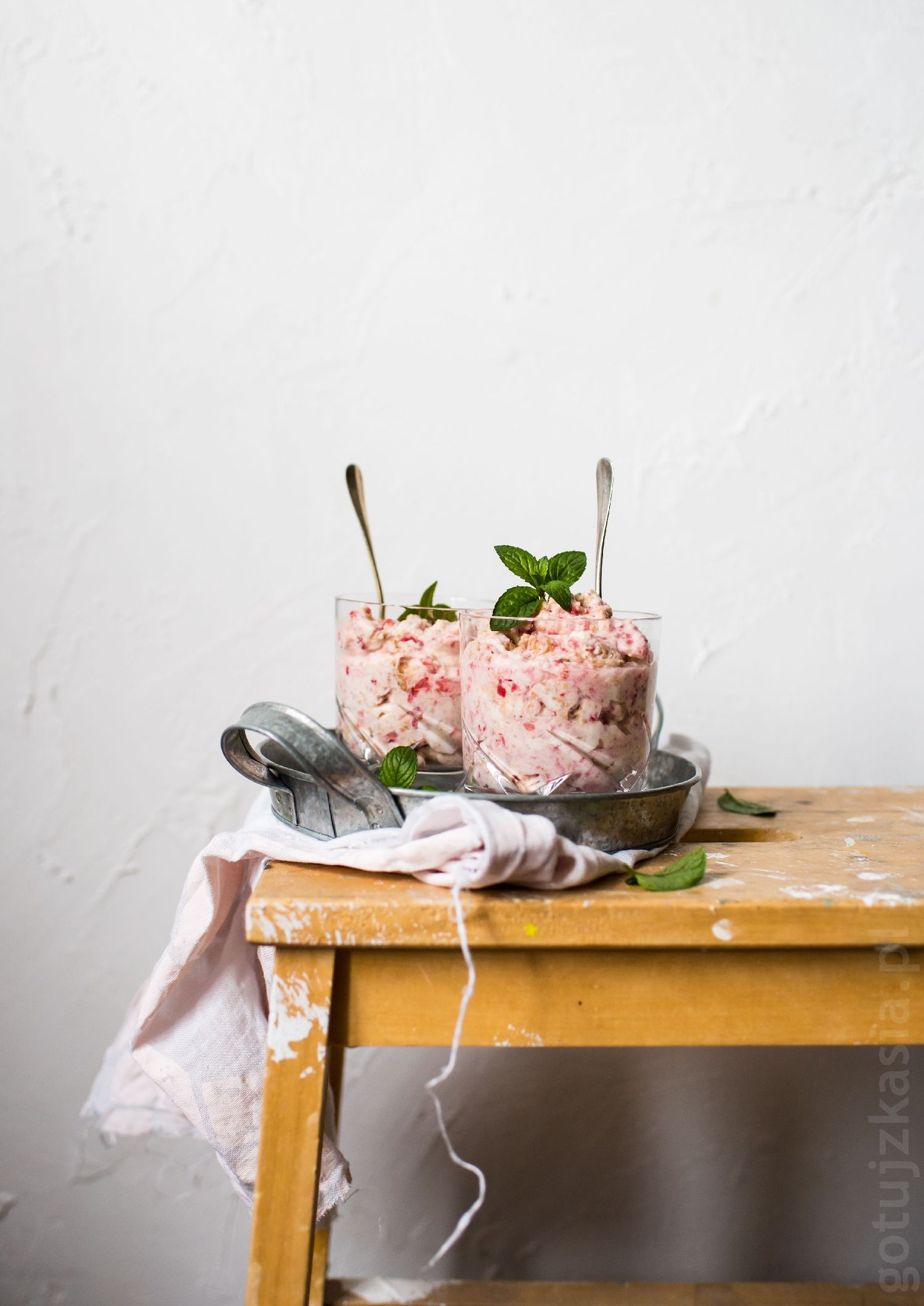 deser truskawkowy 1