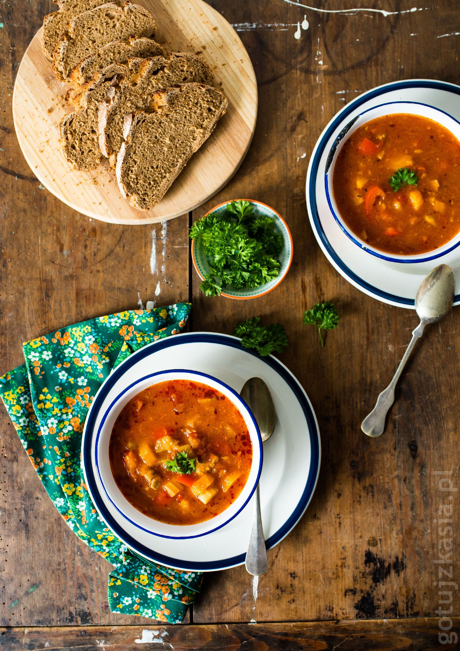 zupa gulaszowa 1