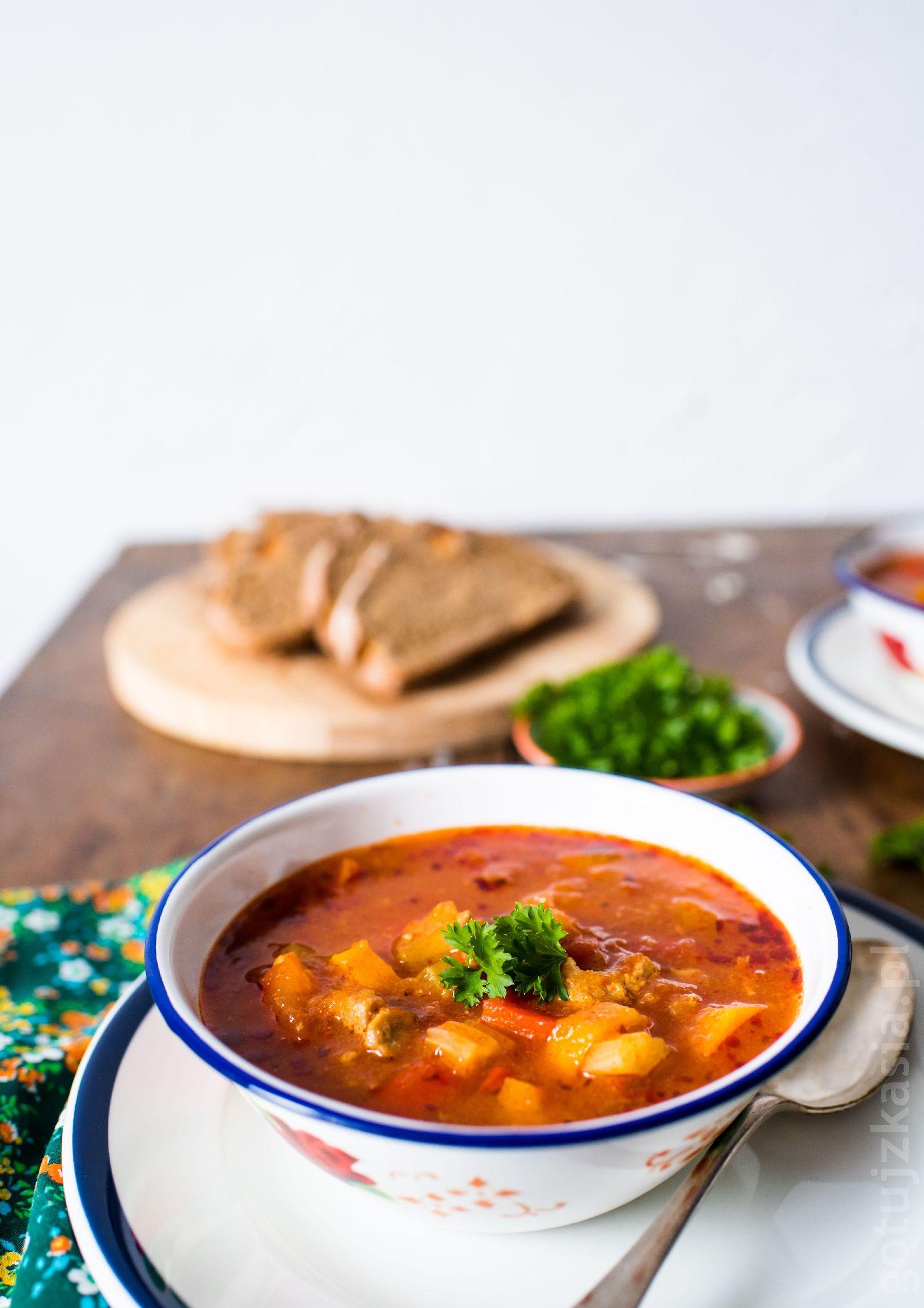 zupa gulaszowa 2