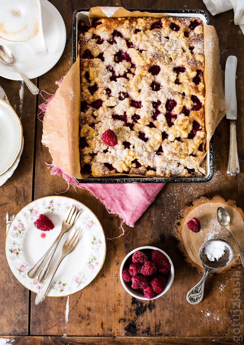ciasto maslankowe 1