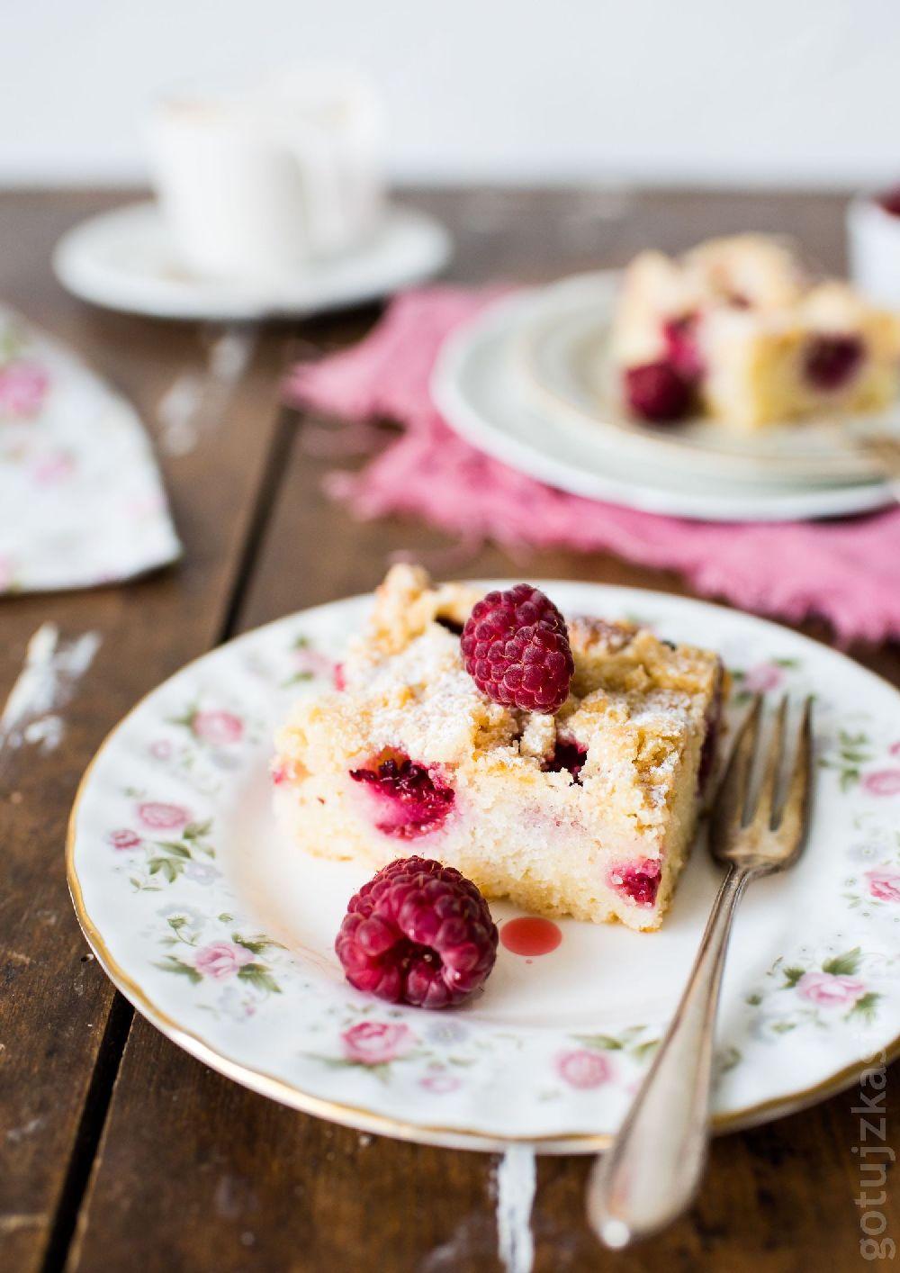 ciasto maslankowe 6
