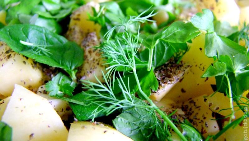 pieczone ziemniaczki 2