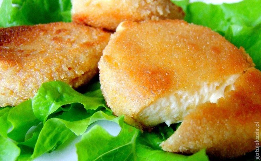 smazony wedzony ser