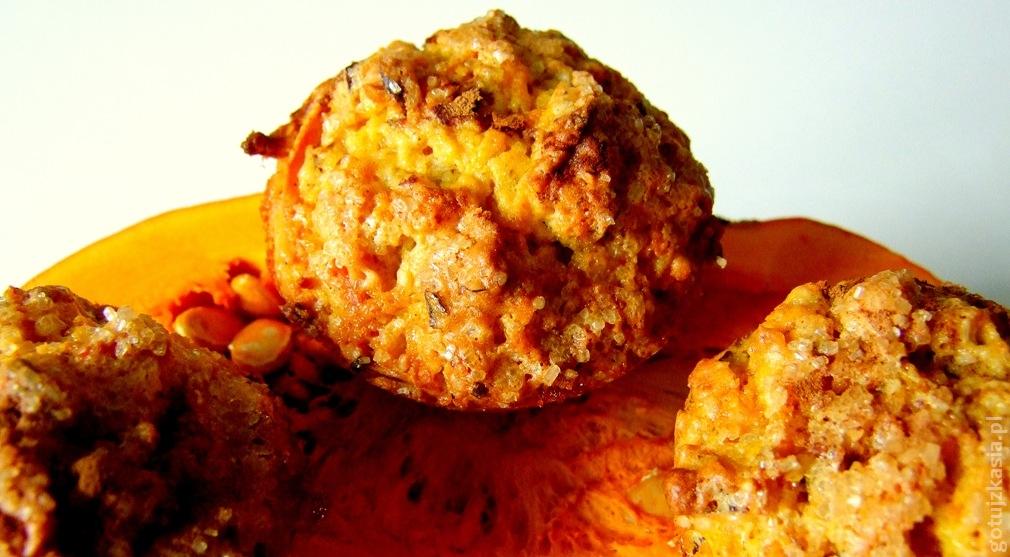 dyniowe muffinki 3
