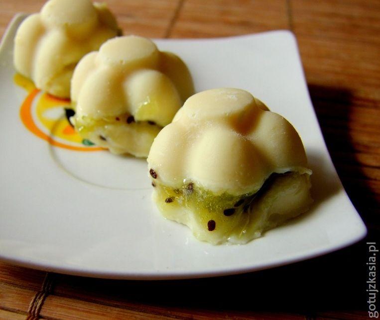 czekoladki z kiwi 2