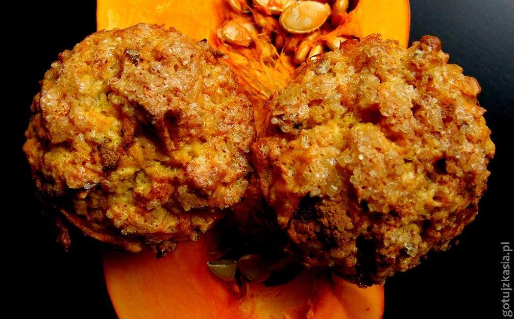 dyniowe muffinki 2