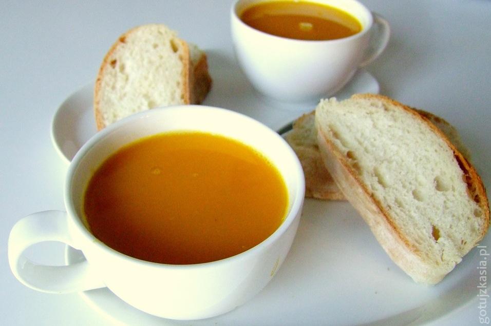 zupa z dyni 2