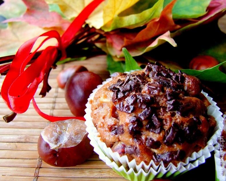 jesienne muffinki 2