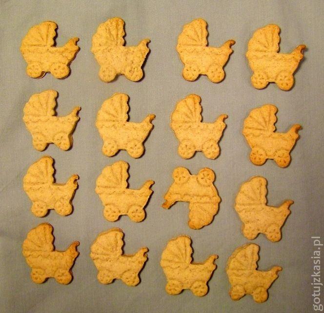 Cynamonowe ciasteczka 2