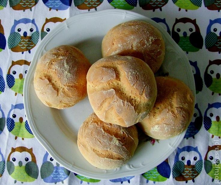 buleczki pszenno-kukurydziane 3