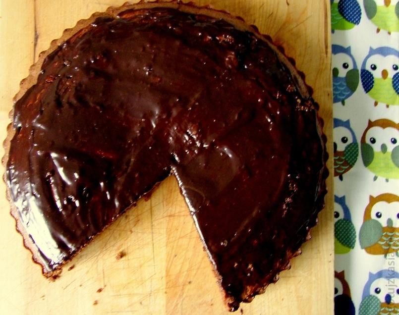 brownie z kukulkowka