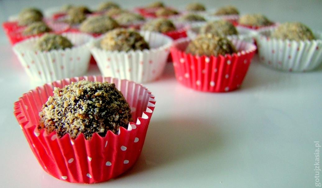 ciasteczkowe czekoladki 2
