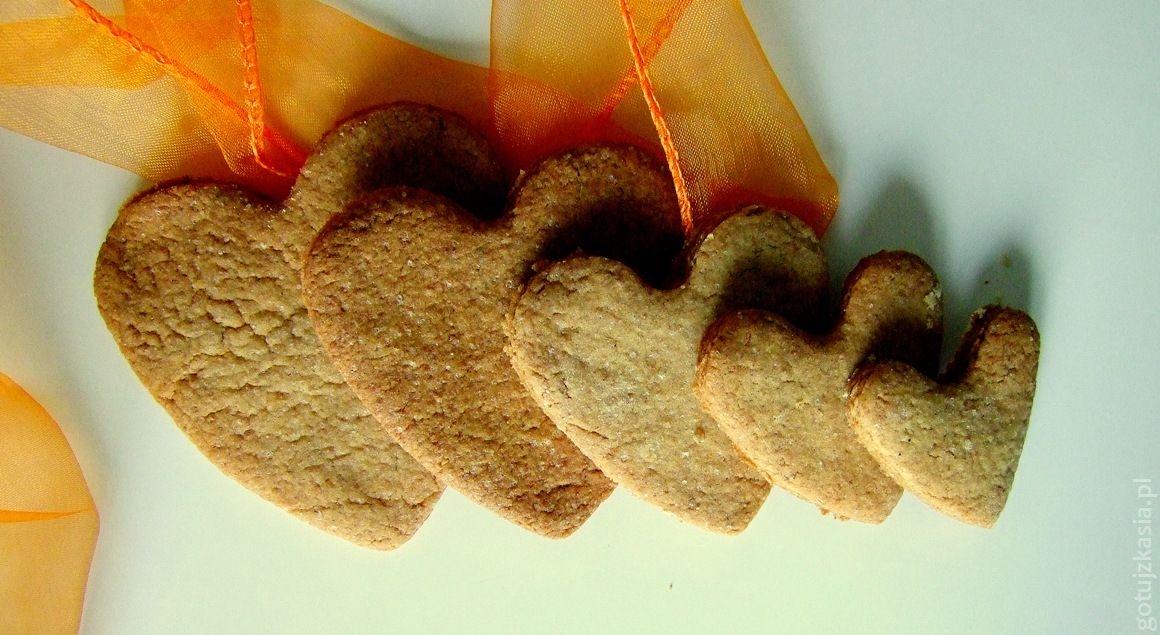 orkiszowe ciasteczka 2
