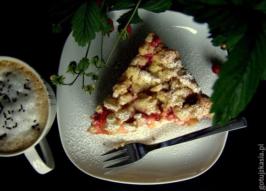 ciasto z rabarbarem 4