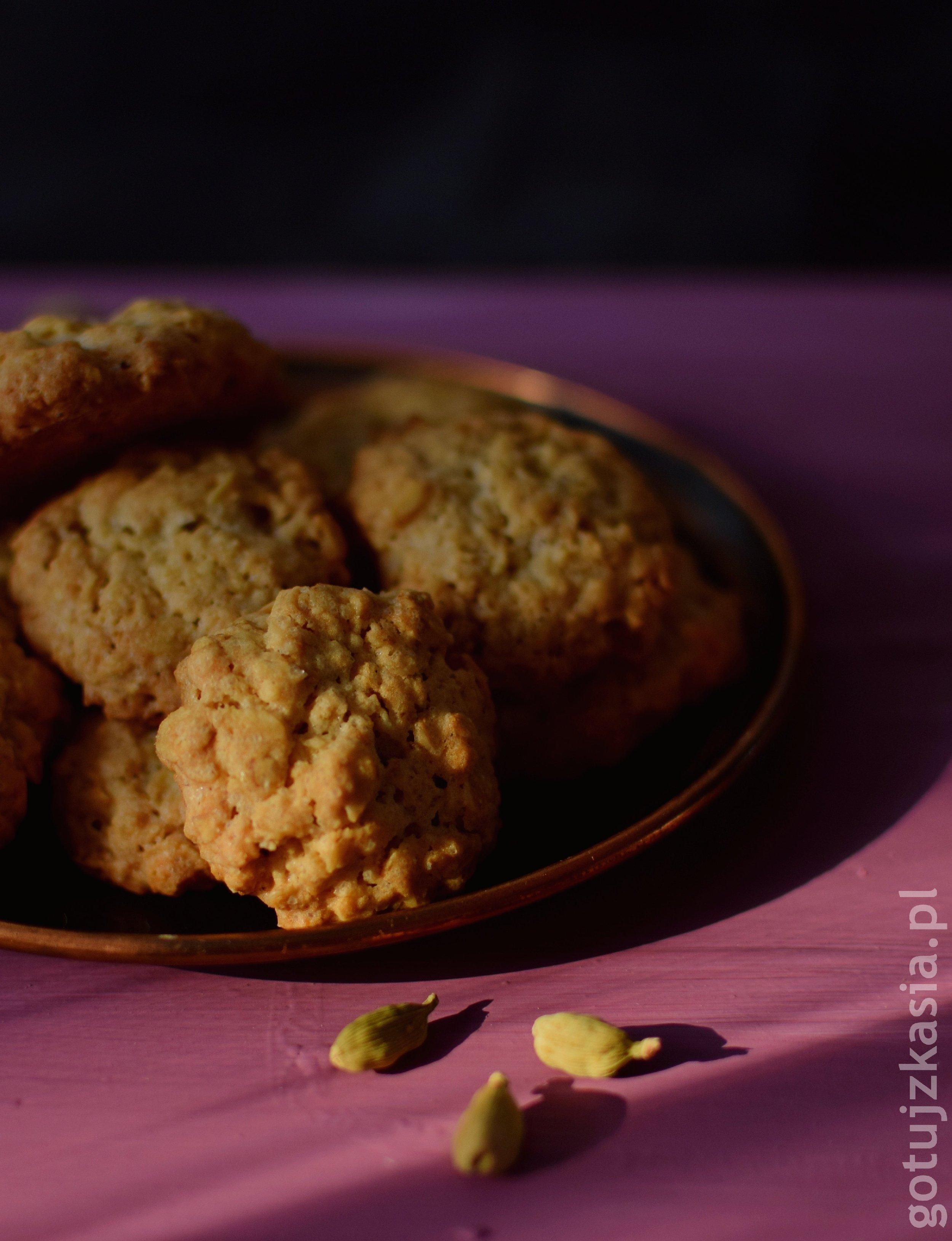 owsiane ciastka z kardamonem (2)