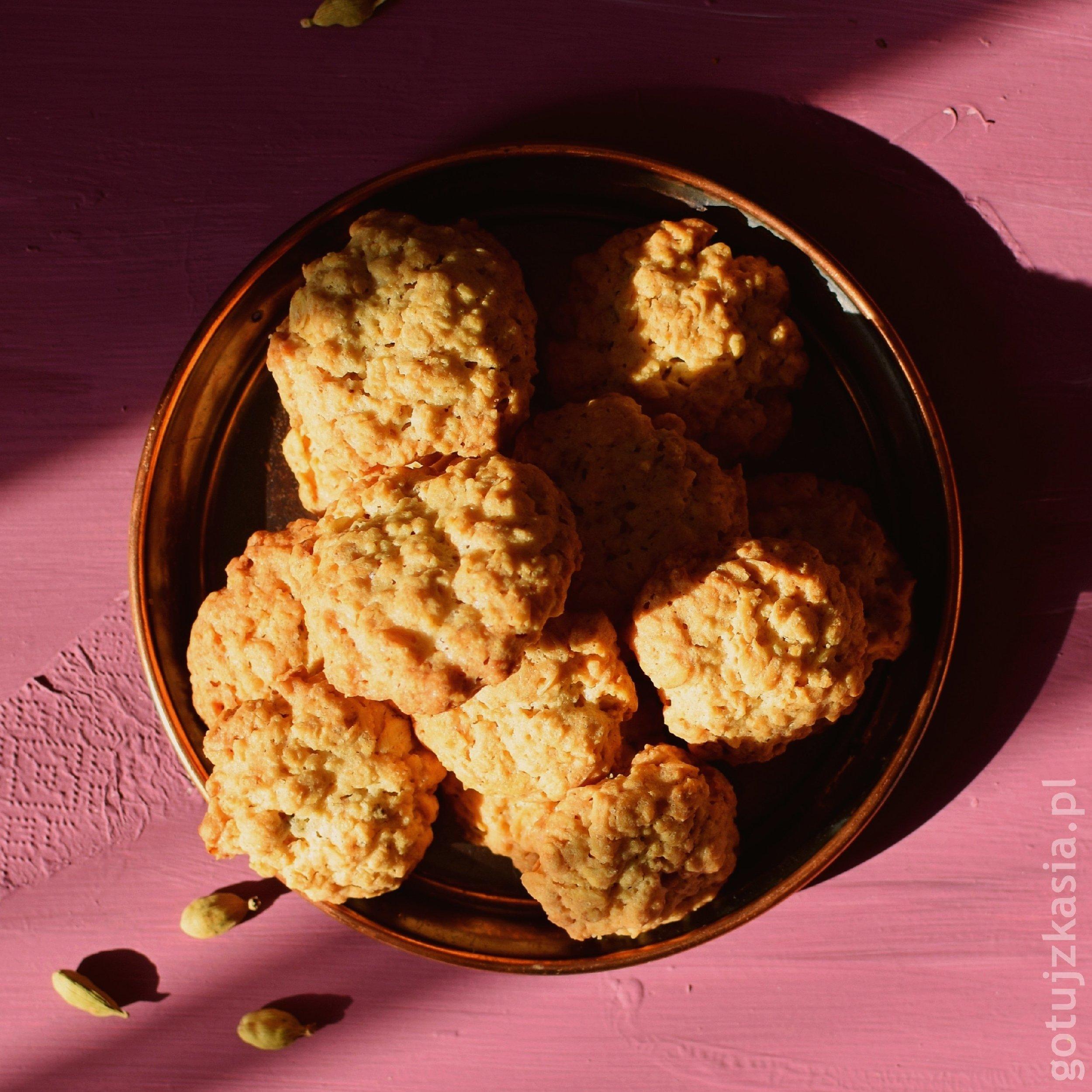 owsiane ciastka z kardamonem (3)