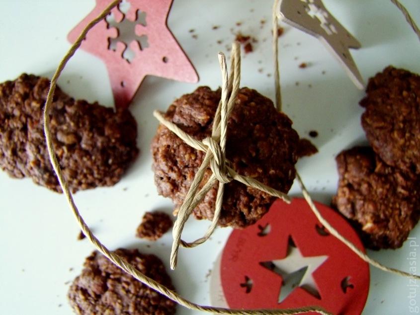 czekoladowe owsiane 4