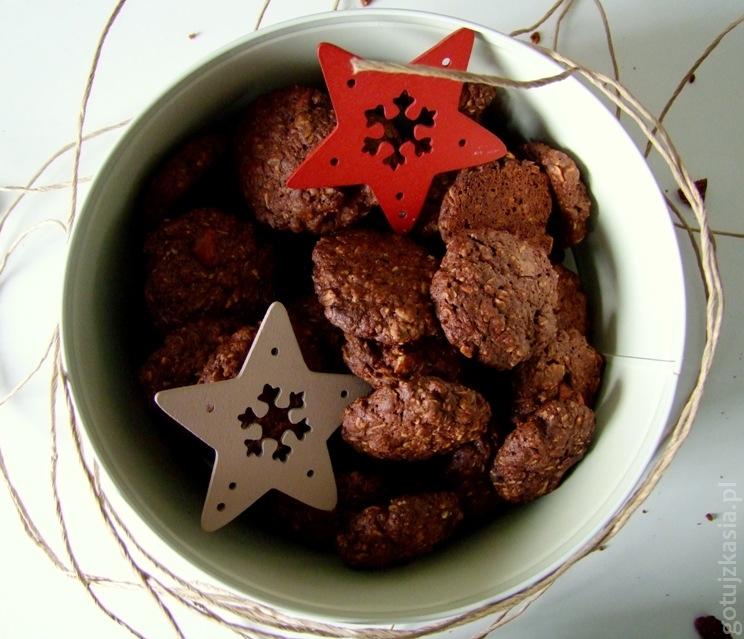 czekoladowe owsiane 5