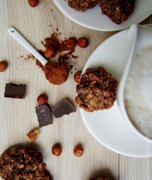 podwojnie czekoladowe owsiane ciasteczka (3)