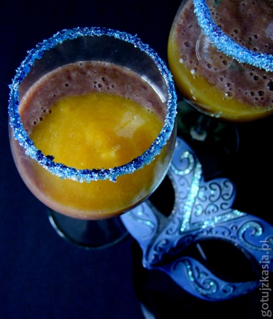 karnawalowe smoothie 1