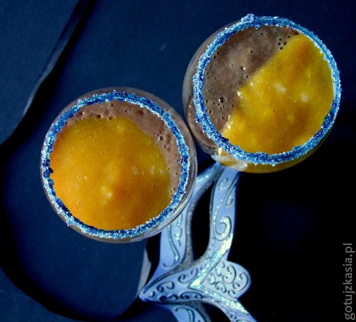 karnawalowe smoothie 3
