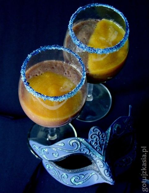 karnawalowe smoothie 2