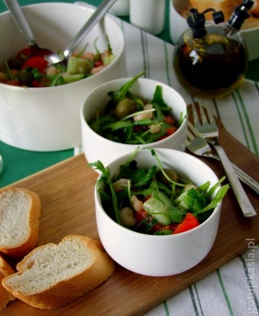 salatka z krewetkami 5