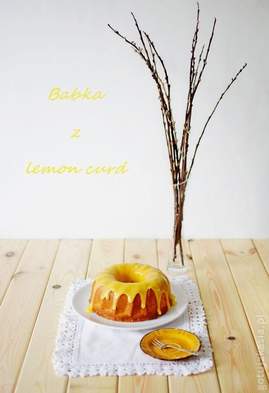 babka z lemon curd 1