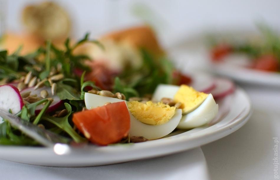 wiosenna salatka 3