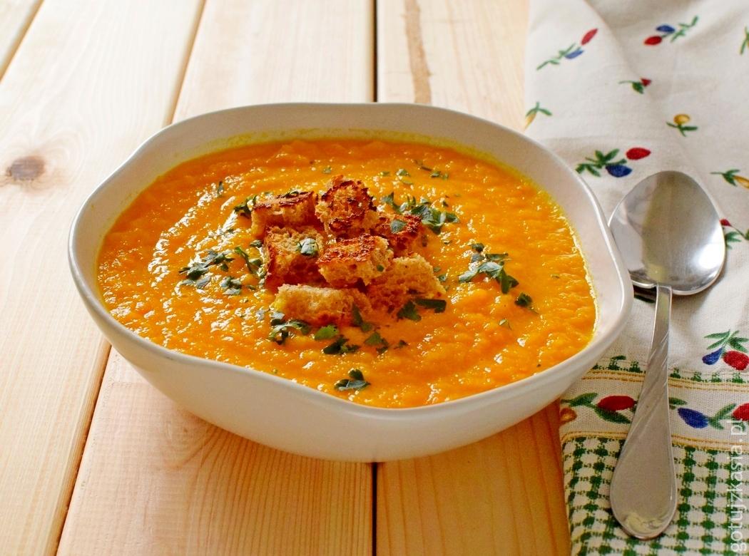zupa marchewkowa 3