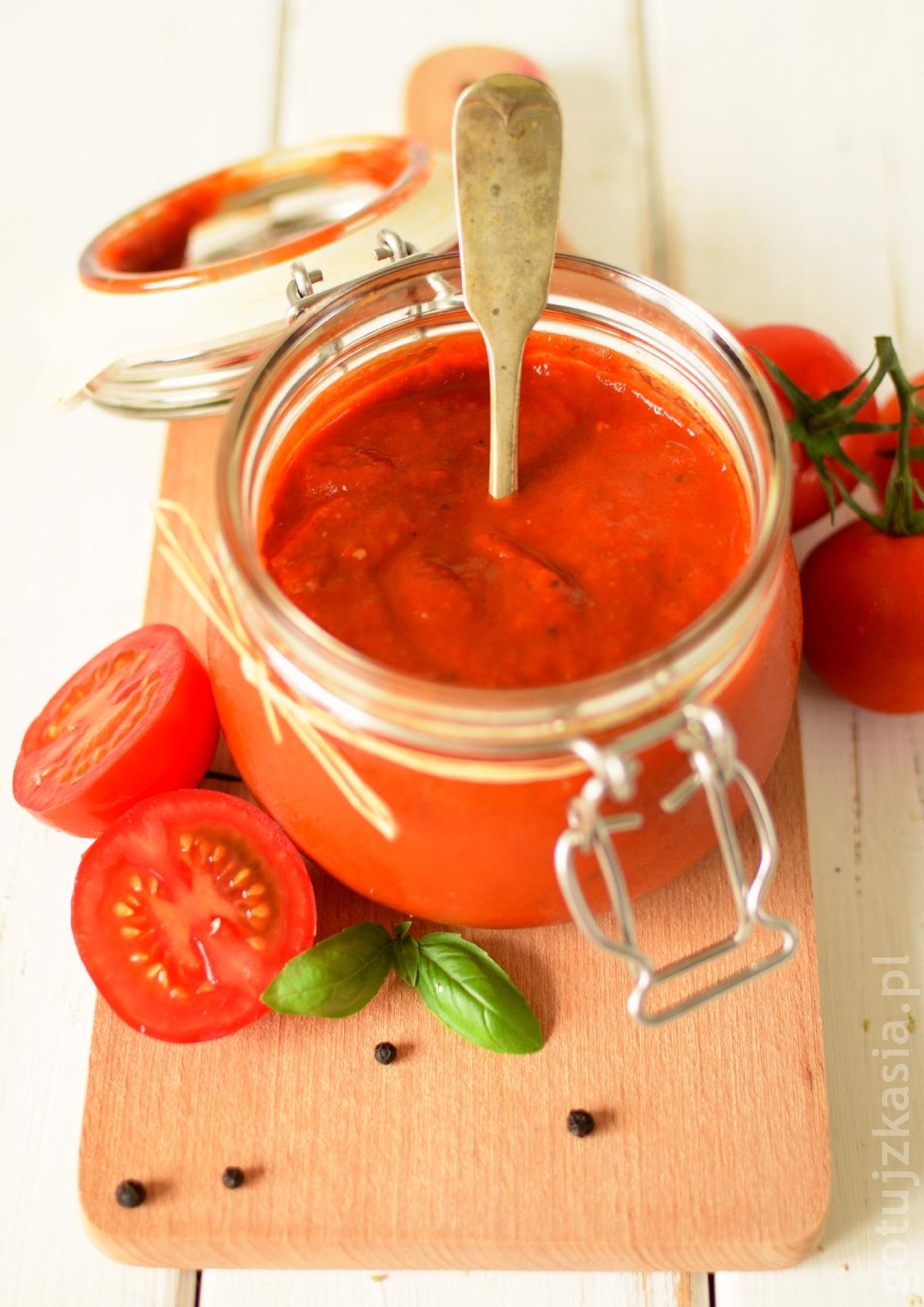 domowy ketchup 1