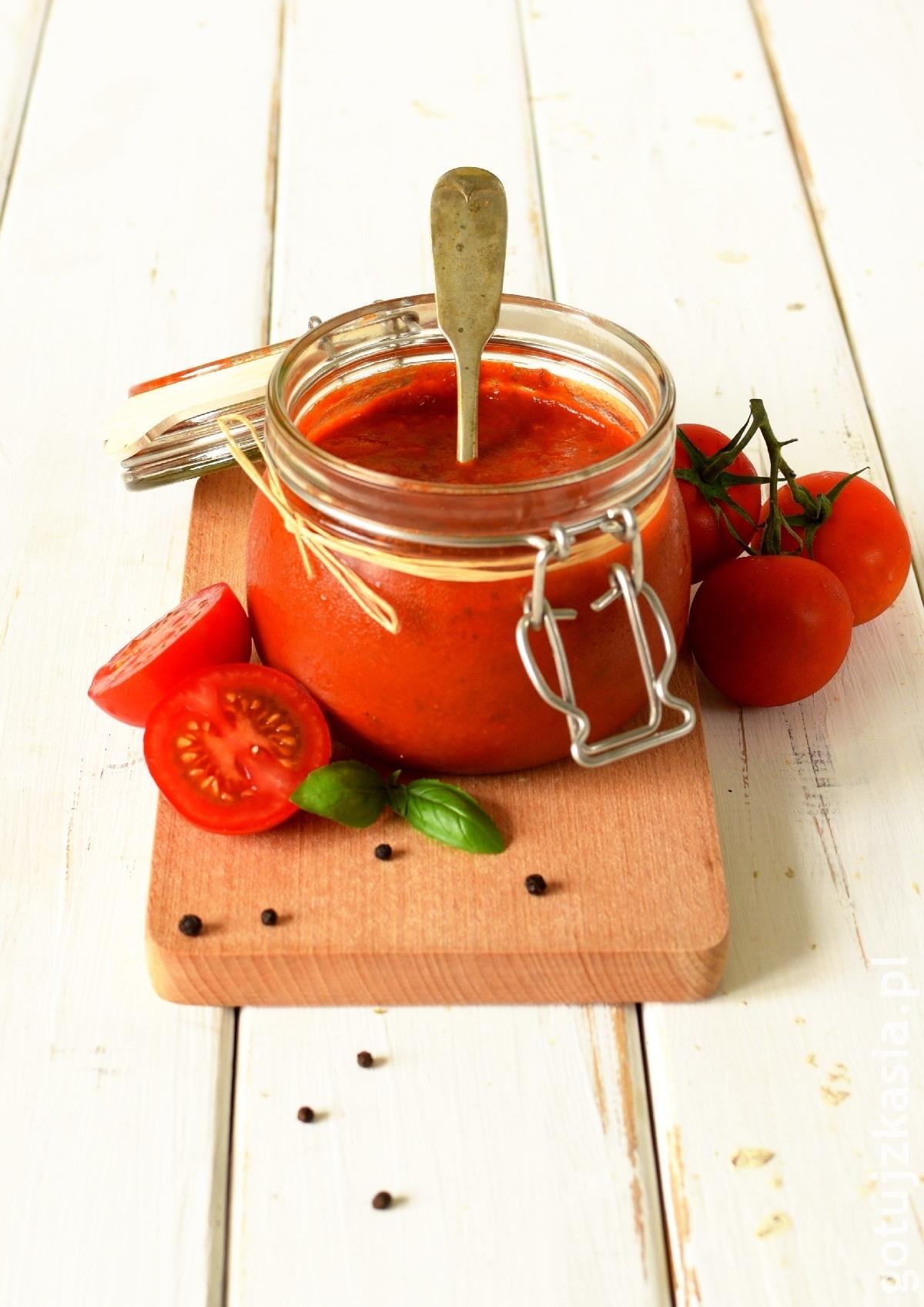domowy ketchup 4