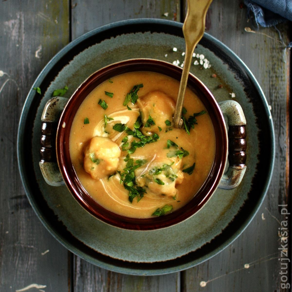 zupa orkiszowa 2