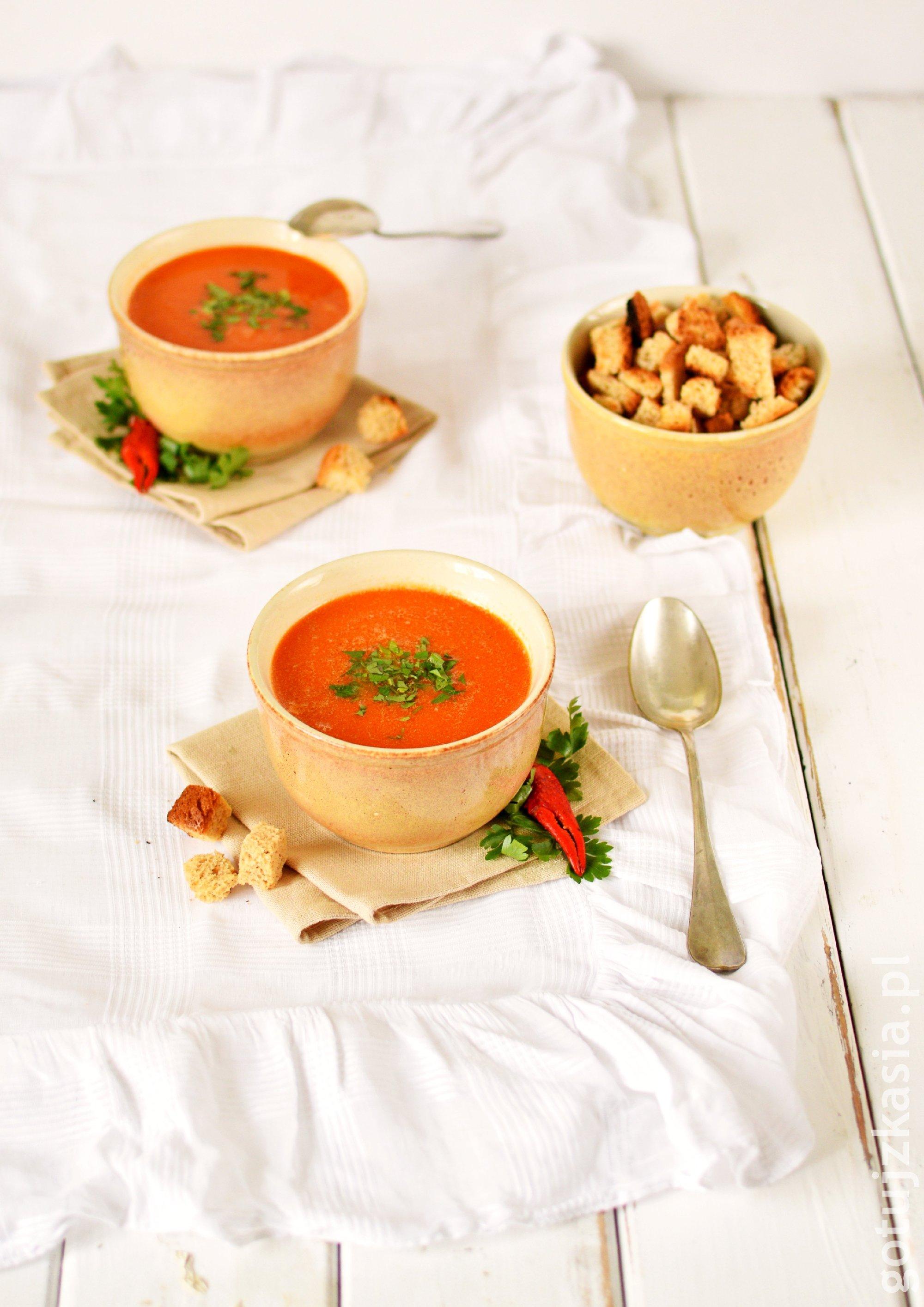 zupa z raków 1