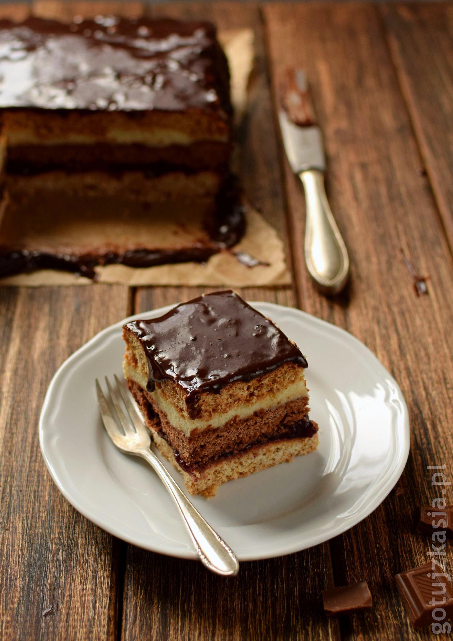 ciasto niemowlak 1