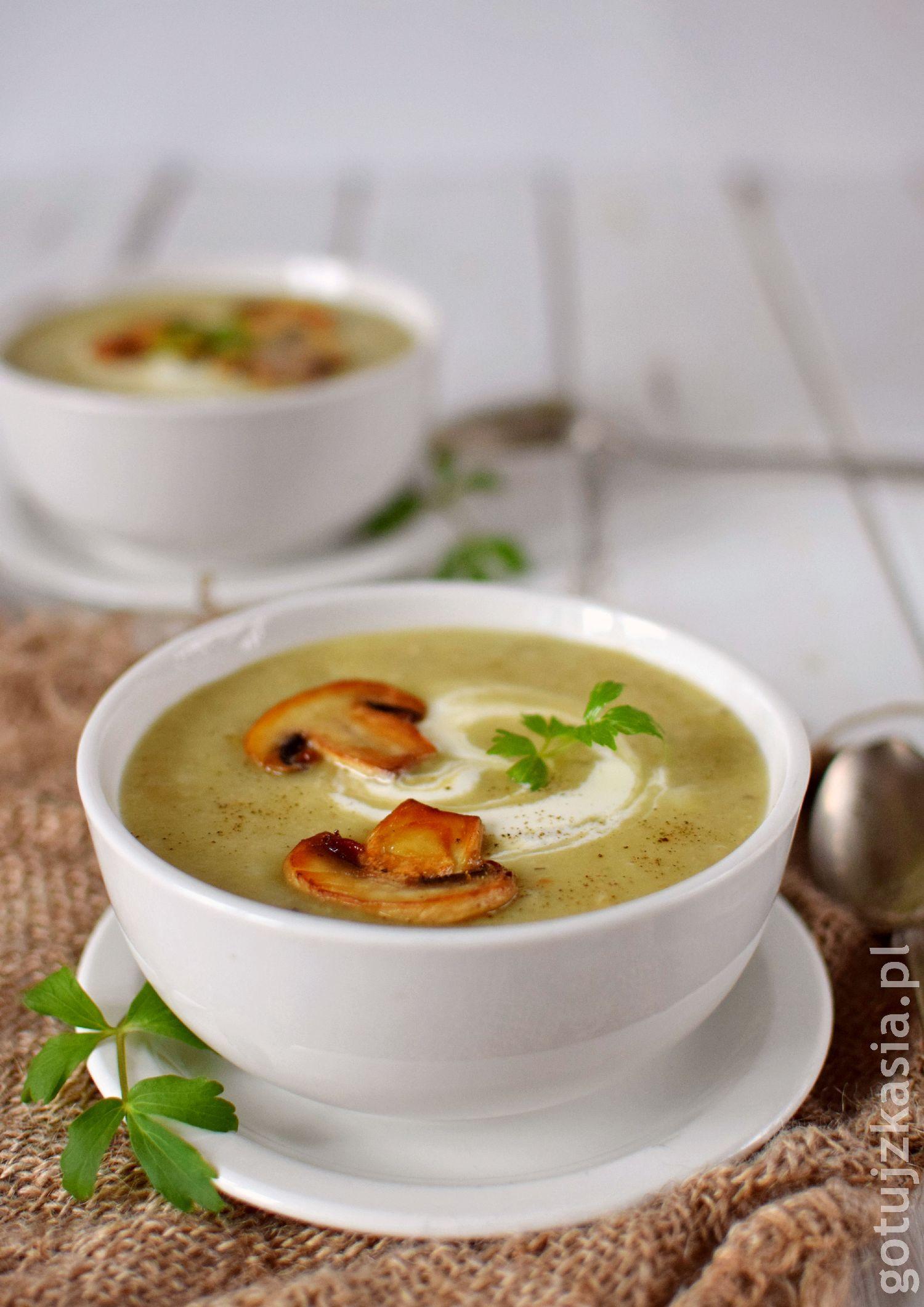 Sieradz_zupa z topinamburem 3